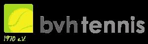 bvh tennis Logo